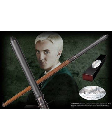 Harry Potter - Baguette de Drago Malefoy
