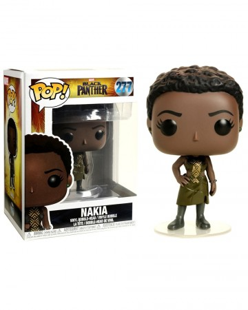 Black Panther - Pop! - Nakia