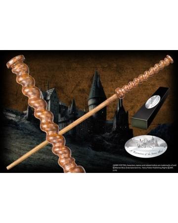 Harry Potter - Baguette Arthur Weasley