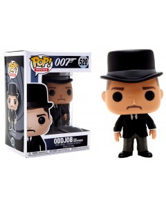 James Bond - Pop! - Oddjob (Goldfinger)