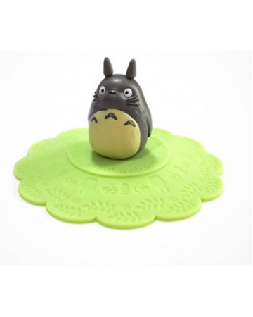 Mon Voisin Totoro - Couvre mug en silicone