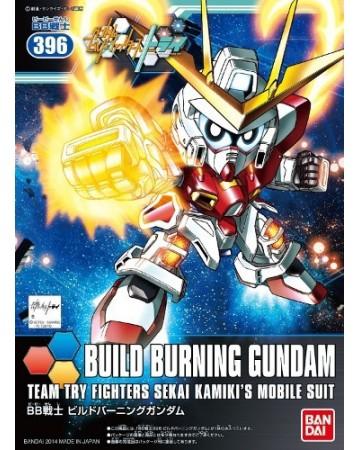 Gundam - BB Gundam #396