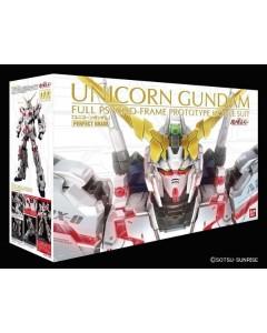 Gundam - PG 1/60 RX-0 Unicorn