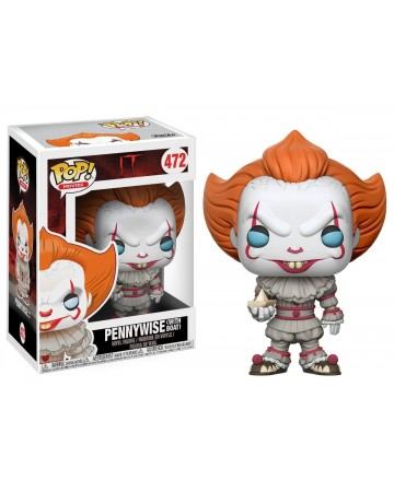 It 2017 - Pop! - Pennywise