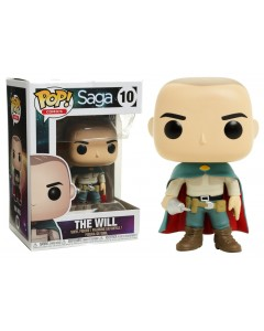 Saga - Pop! - The Will