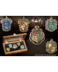 Harry Potter - pins des maisons de Poudlard