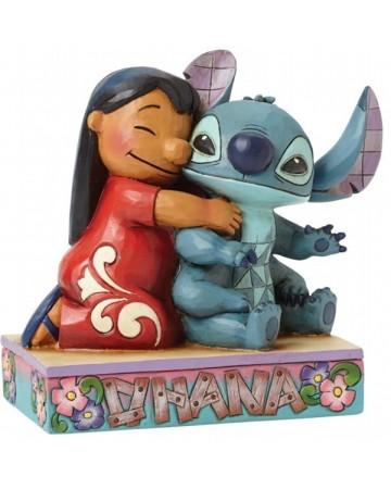 Disney - Traditions - Lilo & Stitch