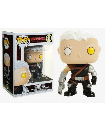 Deadpool - Pop! - Cable