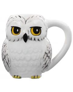 Harry Potter - Mug 3D Hedwige