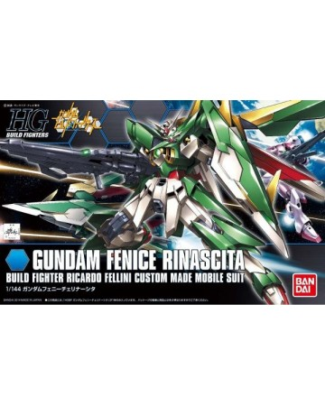 Gundam - HGBF 1/144 Fenice Rinascita