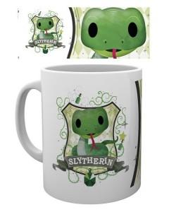 Harry Potter - Mug Slytherin Paint