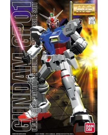 Gundam - MG 1/100 GP01