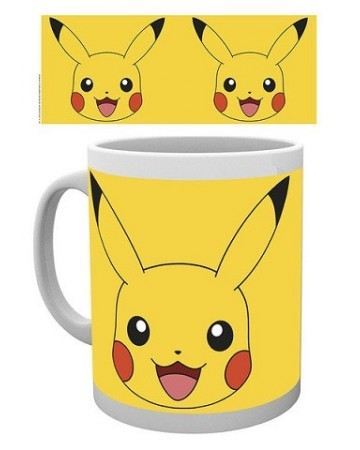 Pokemon - mug Pikachu