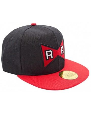 Dragon Ball - Casquette Red Ribbon