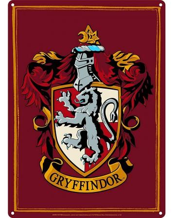 Harry Potter - Panneau métallique Leaky Cauldron