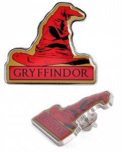 Harry Potter - Pins émaillé Sorting Hat : Gryffindor