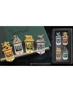 Harry Potter - Marque-pages Poudlard