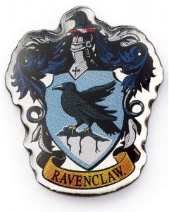 Harry Potter - Pins Ravenclaw Crest