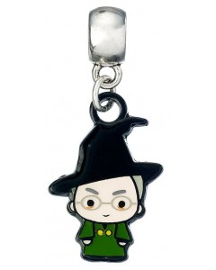 Harry Potter - Breloque cutie Professor McGonagall