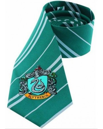 Harry Potter - cravate Serpentard