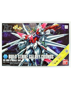 Gundam - HGBF 1/144 Build Strike Galaxy Cosmos