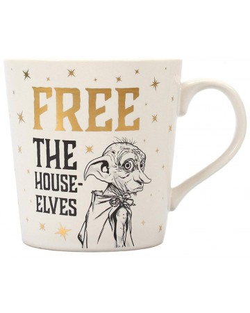 Harry Potter - Mug Dobby Free The House Elves
