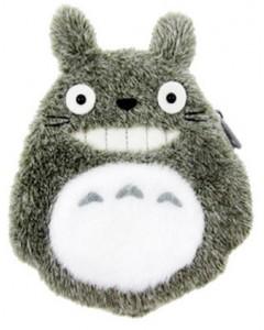 Mon voisin Totoro - porte-monnaie peluche Totoro 15 cm