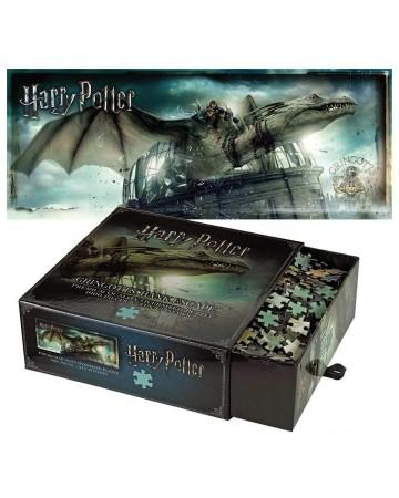Harry Potter - Puzzle Gringotts Escape (1000 pièces)