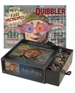 Harry Potter - Puzzle Quibbler (1000 pièces)