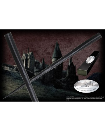 Harry Potter - Baguette Scabior