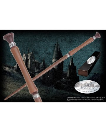 Harry Potter - Baguette Pius Thicknesse