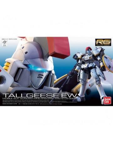 Gundam - RG 1/144 OZ-00MS Tallgeese EW