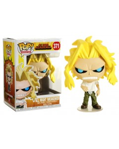 Hero Academia - Pop! - All Might (Weakened)