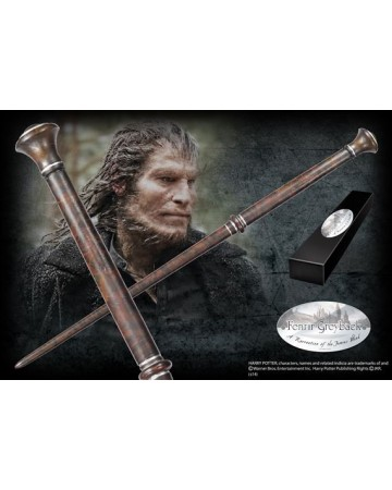 Harry Potter - Baguette Fenrir Greyback
