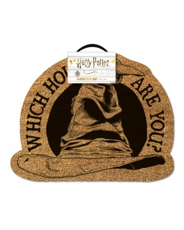 Harry Potter - Paillasson Sorting Hat