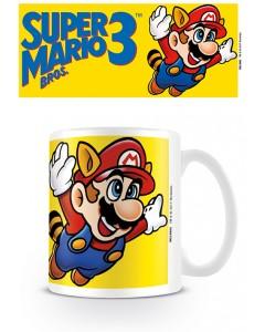 Mario - Mug Super Mario Bros 3