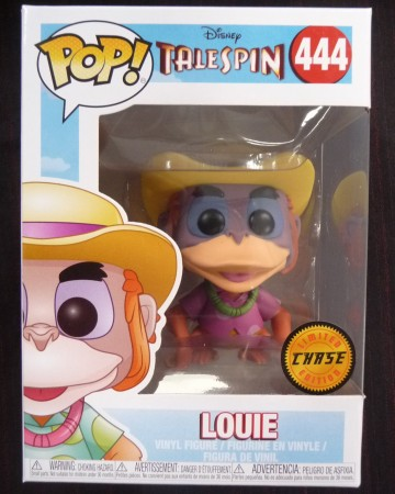 Disney - Pop! - TaleSpin - Louie CHASE