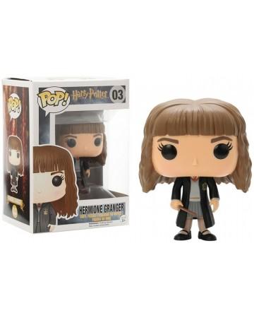 Harry Potter - Pop! - Hermione Granger