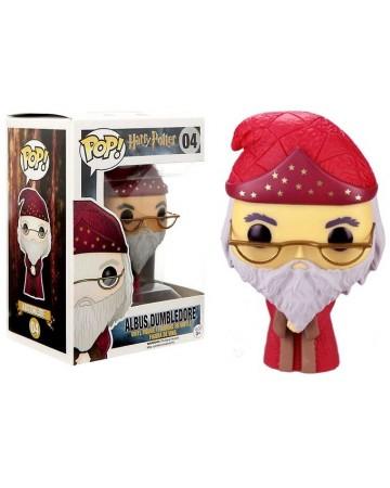 Harry Potter - Pop! - Albus Dumbledore
