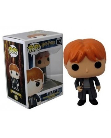 Harry Potter - Pop! - Ron Weasley