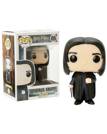 Harry Potter - Pop! - Severus Snape