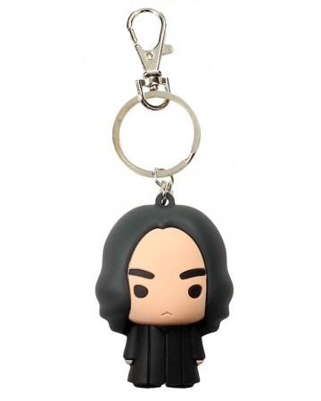 Harry Potter - Porte-clé 3D Professor Severus Snape