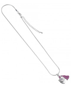 Harry Potter - Collier plaqué argent Love Potio