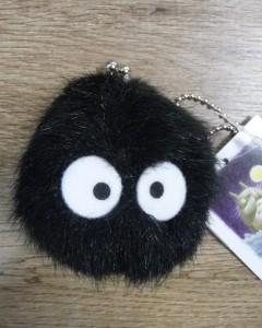 Mon voisin Totoro - petit porte-monnaie Noiraude