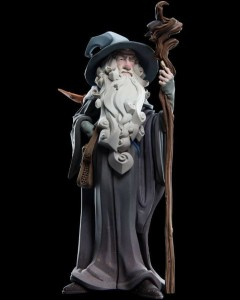 Lord of the Rings - Figurine mini Epics 12 cm - Gandalf