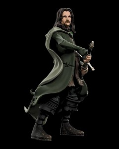 Lord of the Rings - Figurine mini Epics 12 cm - Aragorn