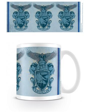 Harry Potter - Mug Ravenclaw Eagle Crest