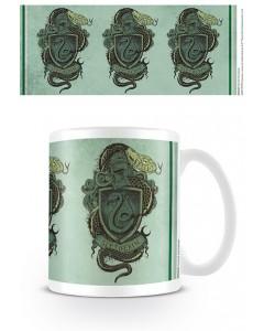 Harry Potter - Mug Slytherin Snake Crest