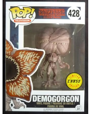 Stranger Things - Pop! - Demogorgon CHASE