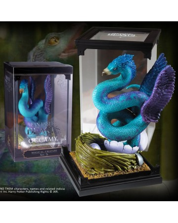 Fantastic Beasts - Créatures magiques - Figurine Occamy